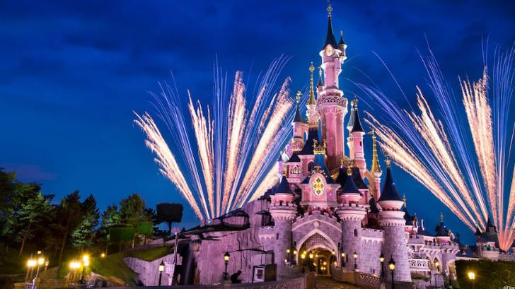 Disney's Virtual Backgrounds for Video Chats