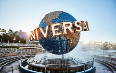 Universal Orlando Resort is Reopening